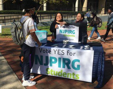 Spring 2020 Update – NJPIRG at Rutgers Newark