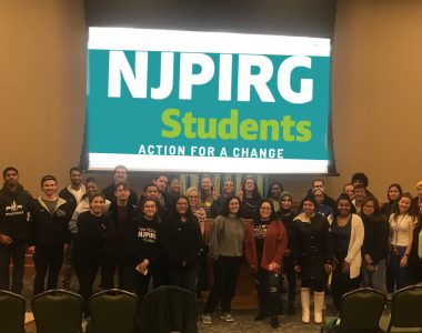 Year in Review – NJPIRG at Rutgers Camden
